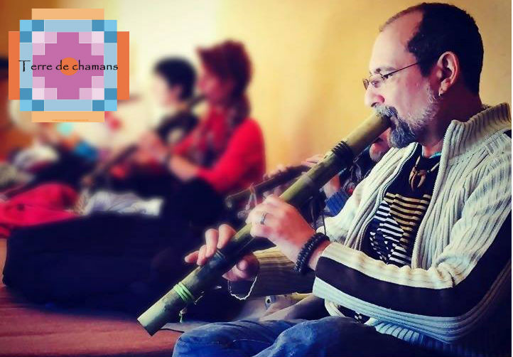 Chants Amérindiens Toulouse