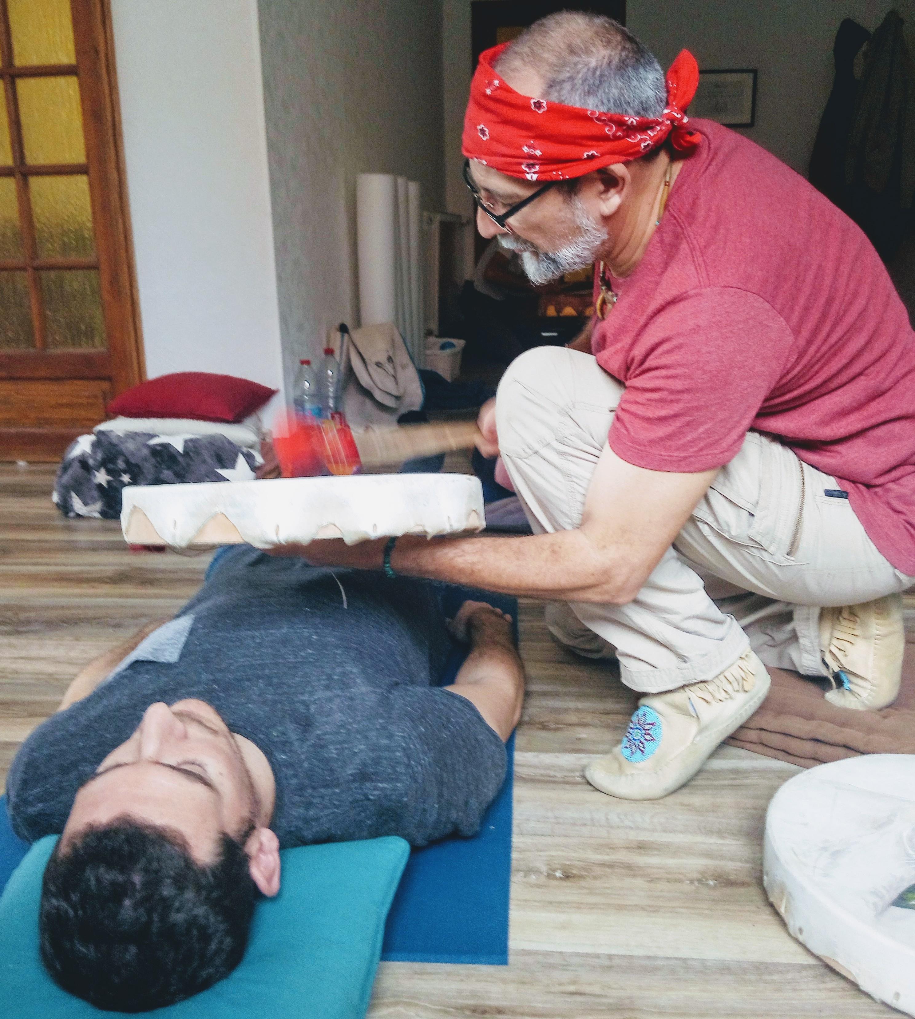 Thérapie Autochtone