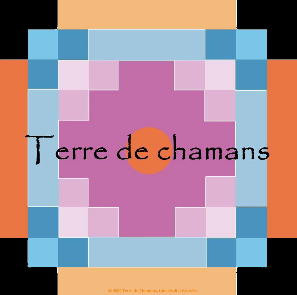 Terre de Chamans